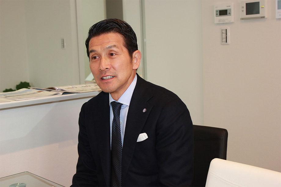 日産リーフ導入企業インタビュー:徳島県阿南市 有限会社まもる建設さま
